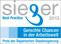 Sieger Logo 2013
